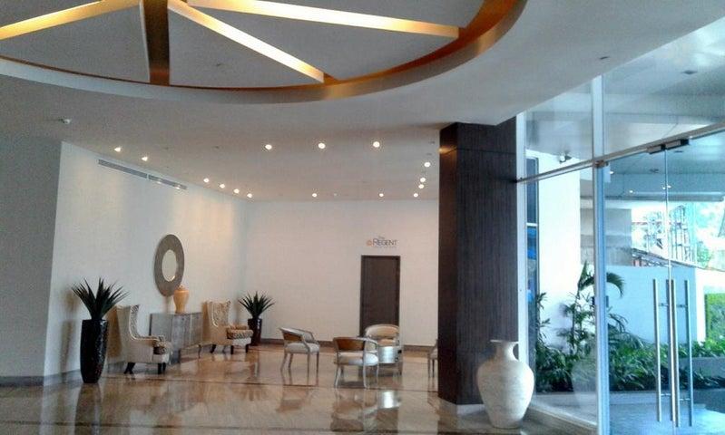 PANAMA VIP10, S.A. Apartamento en Alquiler en Costa del Este en Panama Código: 17-6571 No.1