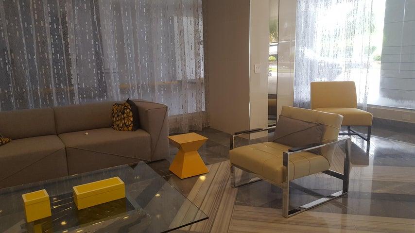 PANAMA VIP10, S.A. Apartamento en Venta en Costa del Este en Panama Código: 17-6577 No.3