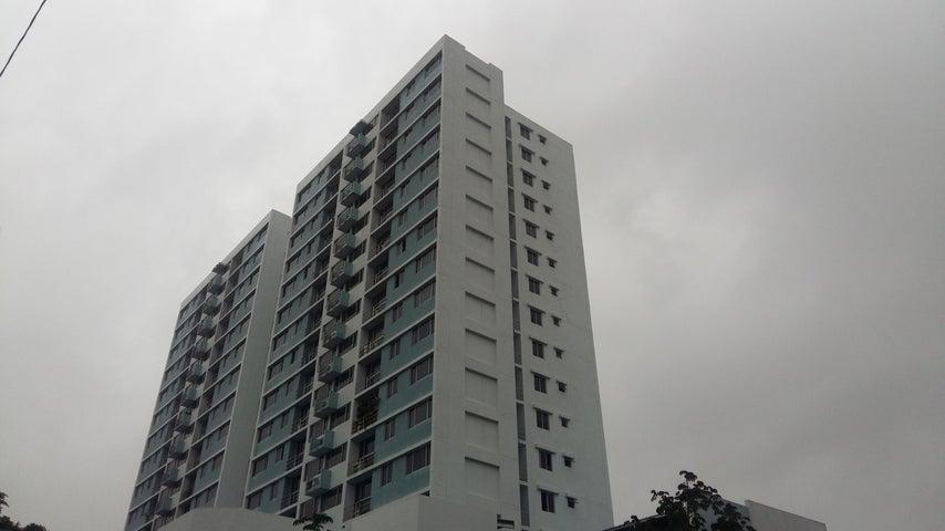 Apartamento / Alquiler / Panama / Via Espana / FLEXMLS-17-6583