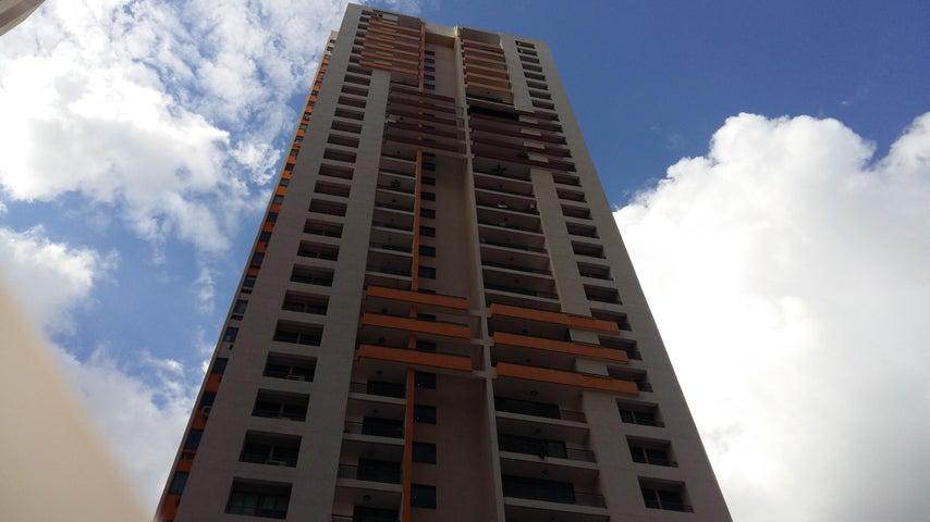 Apartamento / Alquiler / Panama / Punta Pacifica / FLEXMLS-17-6586