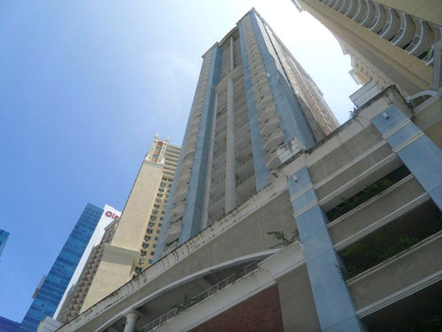 Apartamento / Alquiler / Panama / Punta Pacifica / FLEXMLS-17-6593