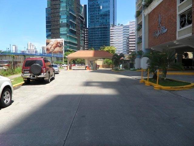 PANAMA VIP10, S.A. Apartamento en Alquiler en Punta Pacifica en Panama Código: 17-6593 No.1