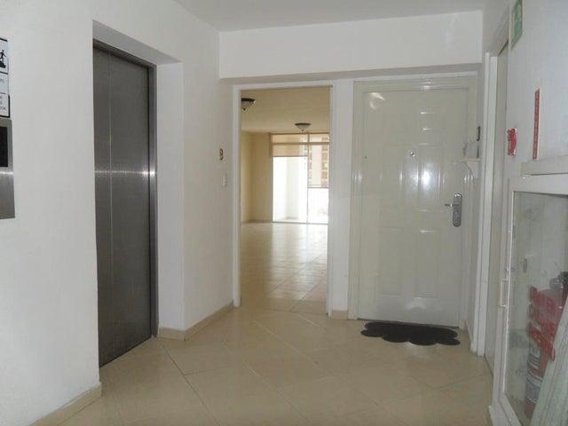 PANAMA VIP10, S.A. Apartamento en Alquiler en Punta Pacifica en Panama Código: 17-6593 No.4