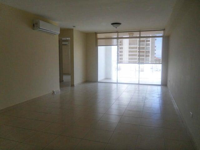 PANAMA VIP10, S.A. Apartamento en Alquiler en Punta Pacifica en Panama Código: 17-6593 No.5