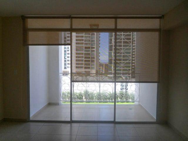 PANAMA VIP10, S.A. Apartamento en Alquiler en Punta Pacifica en Panama Código: 17-6593 No.7