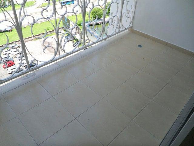 PANAMA VIP10, S.A. Apartamento en Alquiler en Punta Pacifica en Panama Código: 17-6593 No.8
