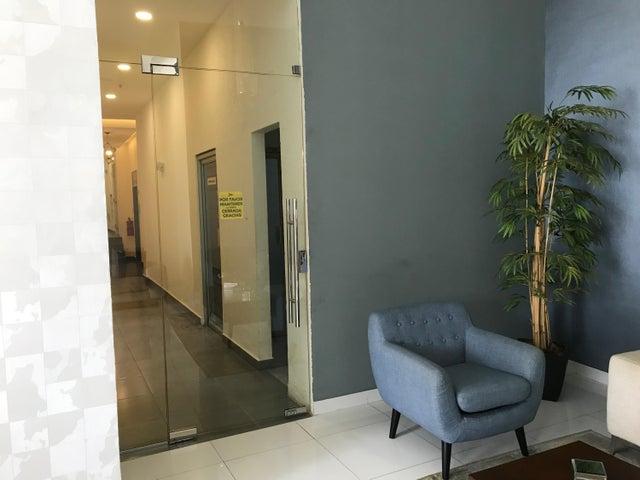 PANAMA VIP10, S.A. Apartamento en Alquiler en Carrasquilla en Panama Código: 17-6595 No.4