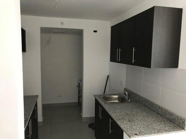 PANAMA VIP10, S.A. Apartamento en Alquiler en Carrasquilla en Panama Código: 17-6595 No.6
