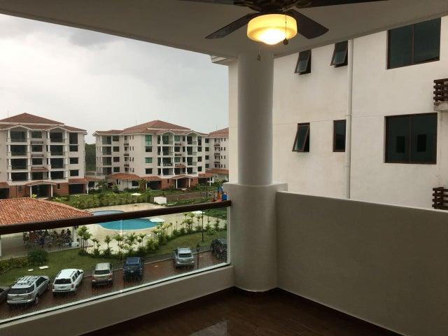 PANAMA VIP10, S.A. Apartamento en Alquiler en Costa Sur en Panama Código: 17-6596 No.4