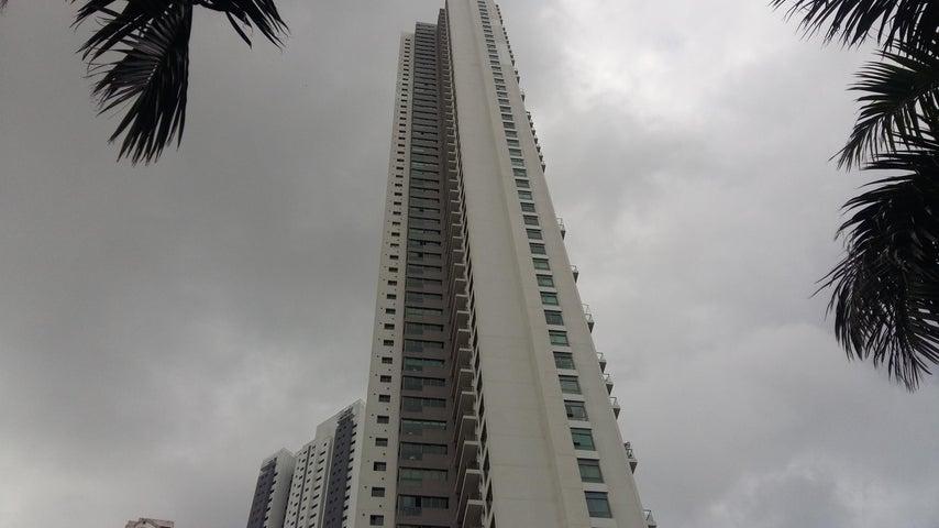 Apartamento / Alquiler / Panama / Costa del Este / FLEXMLS-17-6601