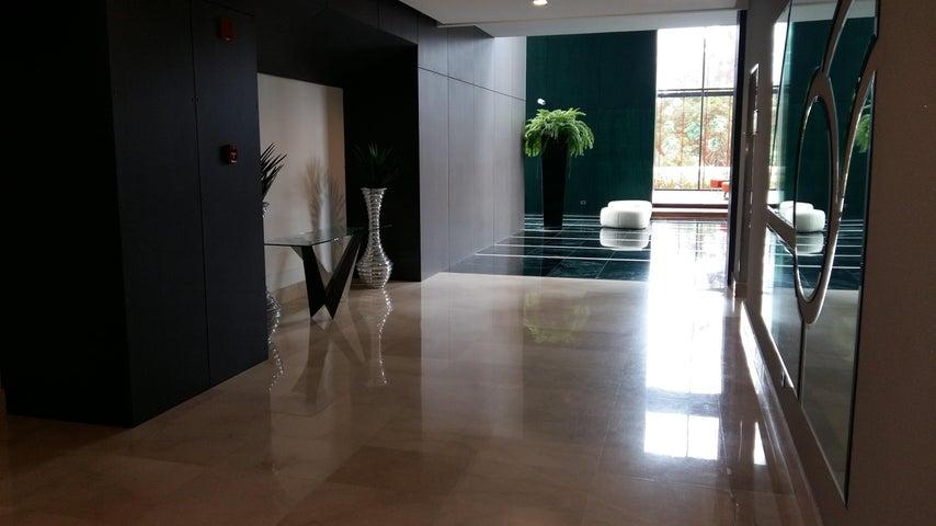 PANAMA VIP10, S.A. Apartamento en Alquiler en Costa del Este en Panama Código: 17-6601 No.3