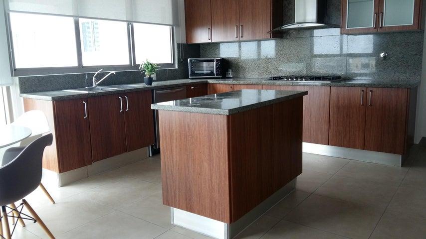PANAMA VIP10, S.A. Apartamento en Alquiler en Costa del Este en Panama Código: 17-6601 No.4