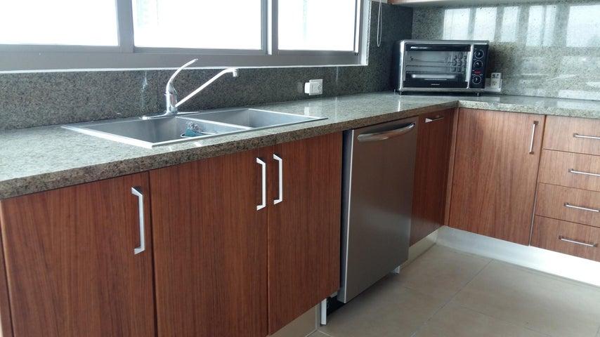 PANAMA VIP10, S.A. Apartamento en Alquiler en Costa del Este en Panama Código: 17-6601 No.6