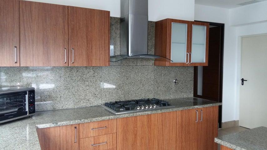 PANAMA VIP10, S.A. Apartamento en Alquiler en Costa del Este en Panama Código: 17-6601 No.7