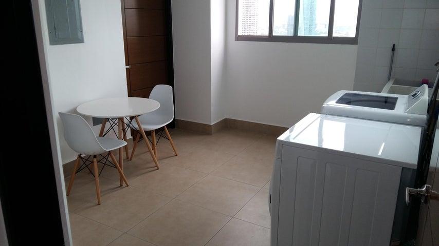 PANAMA VIP10, S.A. Apartamento en Alquiler en Costa del Este en Panama Código: 17-6601 No.9