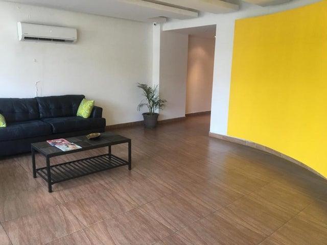 PANAMA VIP10, S.A. Apartamento en Venta en Carrasquilla en Panama Código: 17-6603 No.1