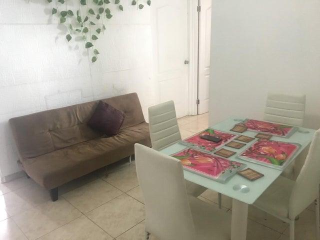 PANAMA VIP10, S.A. Apartamento en Venta en Carrasquilla en Panama Código: 17-6603 No.2