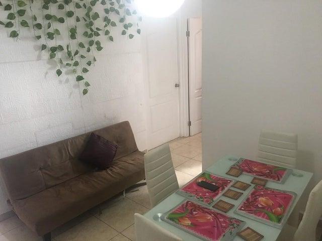 PANAMA VIP10, S.A. Apartamento en Venta en Carrasquilla en Panama Código: 17-6603 No.3