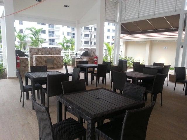 PANAMA VIP10, S.A. Apartamento en Alquiler en Panama Pacifico en Panama Código: 17-6615 No.2