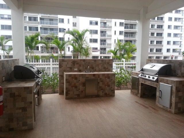 PANAMA VIP10, S.A. Apartamento en Alquiler en Panama Pacifico en Panama Código: 17-6615 No.3