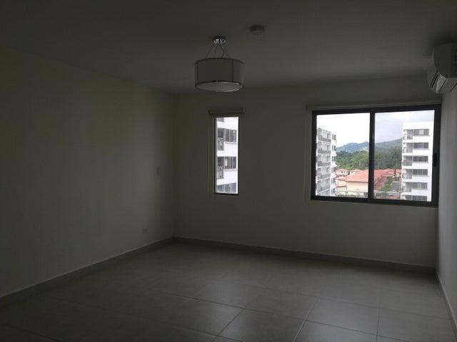 PANAMA VIP10, S.A. Apartamento en Alquiler en Panama Pacifico en Panama Código: 17-6615 No.7