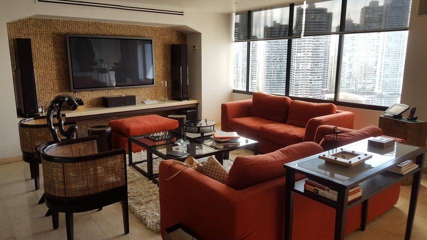 PANAMA VIP10, S.A. Apartamento en Venta en Marbella en Panama Código: 17-6624 No.4