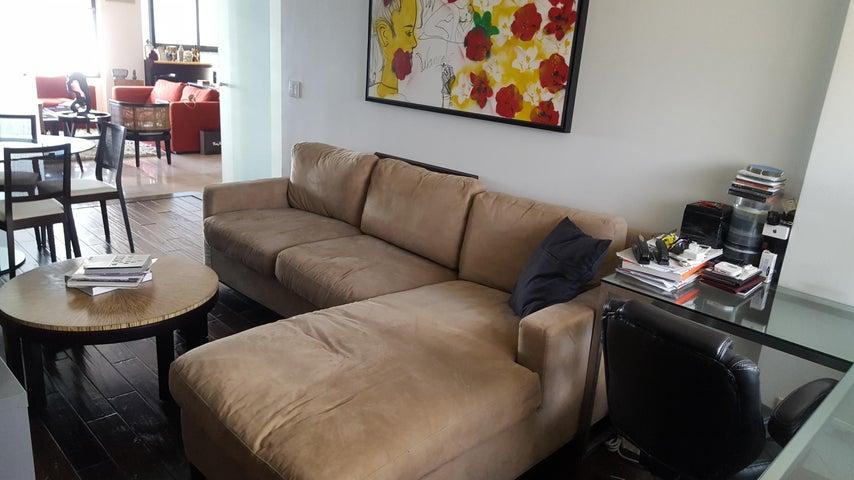 PANAMA VIP10, S.A. Apartamento en Venta en Marbella en Panama Código: 17-6624 No.5