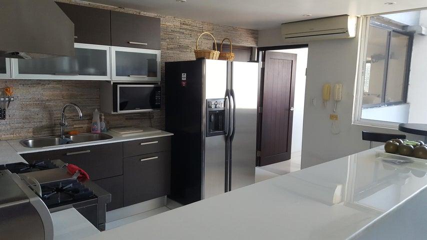 PANAMA VIP10, S.A. Apartamento en Venta en Marbella en Panama Código: 17-6624 No.8