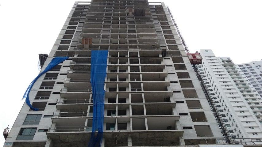 PANAMA VIP10, S.A. Apartamento en Venta en Costa del Este en Panama Código: 16-1016 No.3