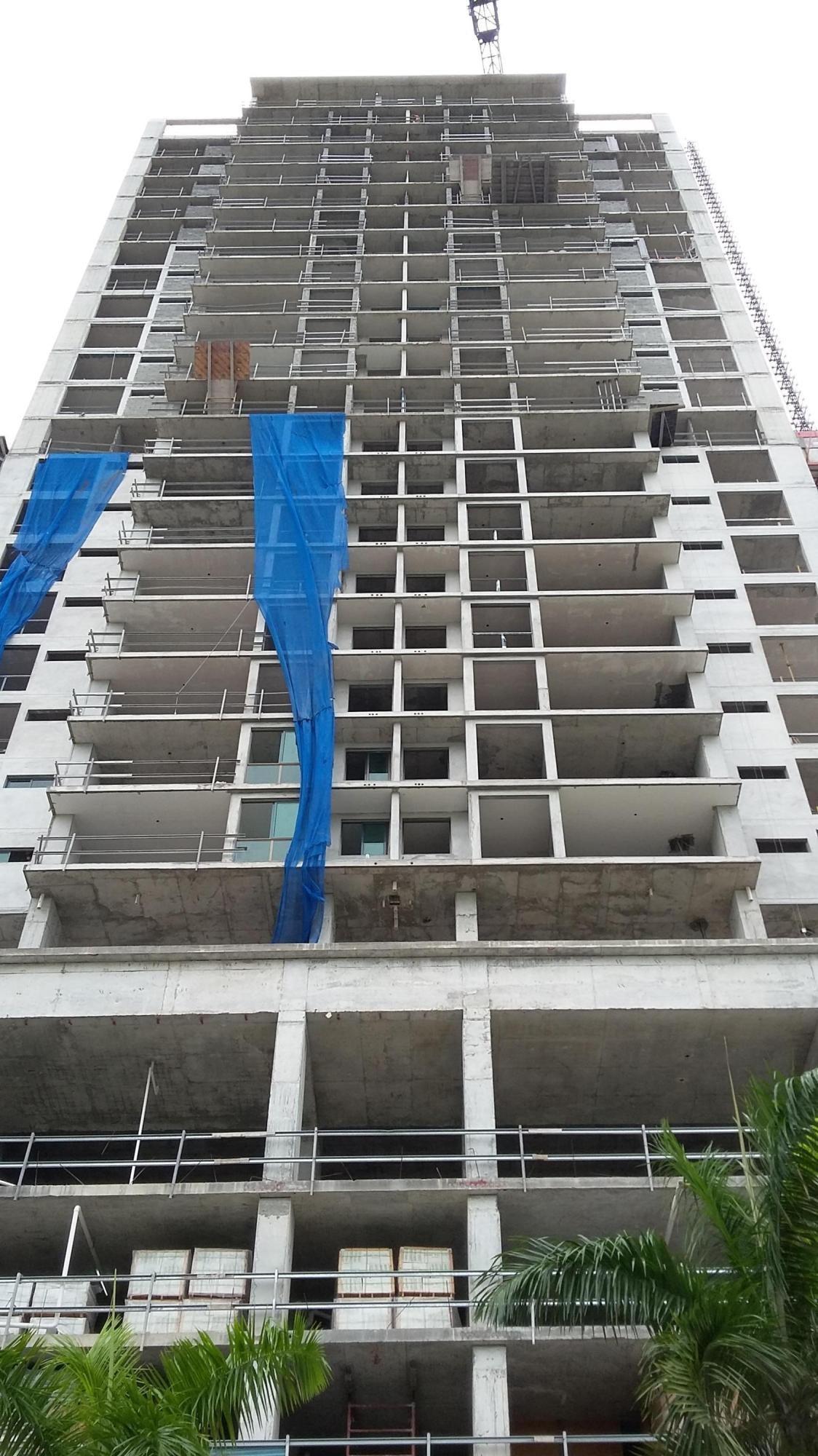 PANAMA VIP10, S.A. Apartamento en Venta en Costa del Este en Panama Código: 16-1016 No.2