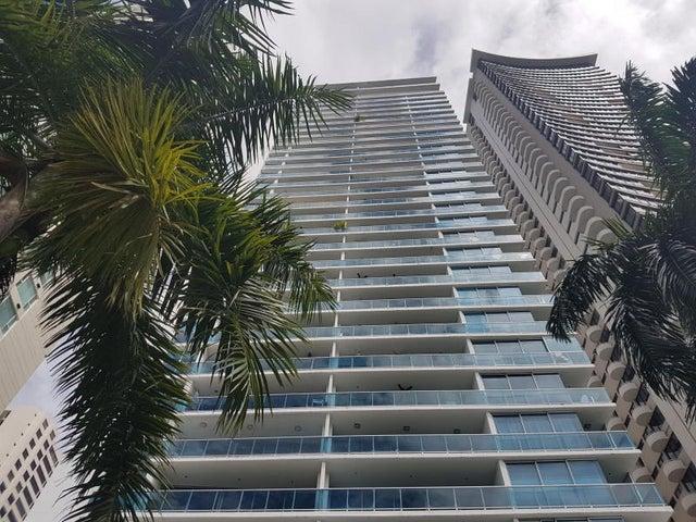 Apartamento / Alquiler / Panama / Costa del Este / FLEXMLS-17-6627