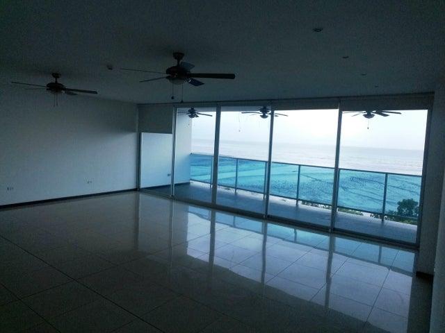 PANAMA VIP10, S.A. Apartamento en Alquiler en Costa del Este en Panama Código: 17-6627 No.3