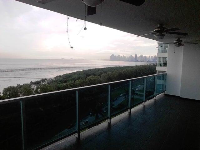 PANAMA VIP10, S.A. Apartamento en Alquiler en Costa del Este en Panama Código: 17-6627 No.5