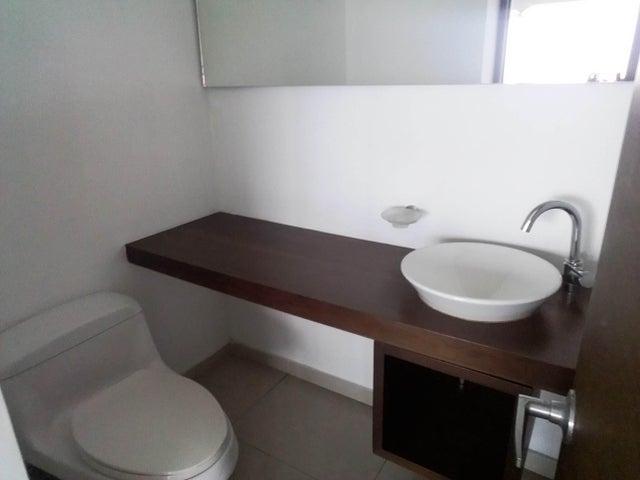 PANAMA VIP10, S.A. Apartamento en Alquiler en Costa del Este en Panama Código: 17-6627 No.7