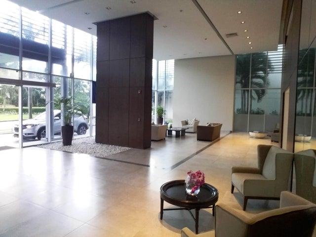 PANAMA VIP10, S.A. Apartamento en Alquiler en Costa del Este en Panama Código: 17-6627 No.1