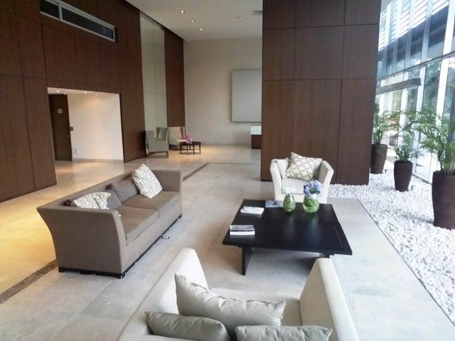 PANAMA VIP10, S.A. Apartamento en Alquiler en Costa del Este en Panama Código: 17-6627 No.2