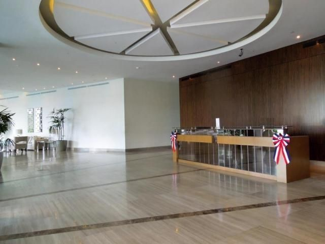 PANAMA VIP10, S.A. Apartamento en Alquiler en Costa del Este en Panama Código: 17-6631 No.2