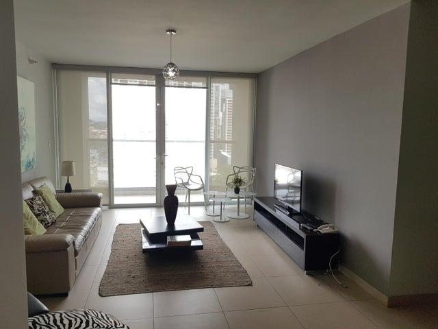 PANAMA VIP10, S.A. Apartamento en Alquiler en Costa del Este en Panama Código: 17-6631 No.7