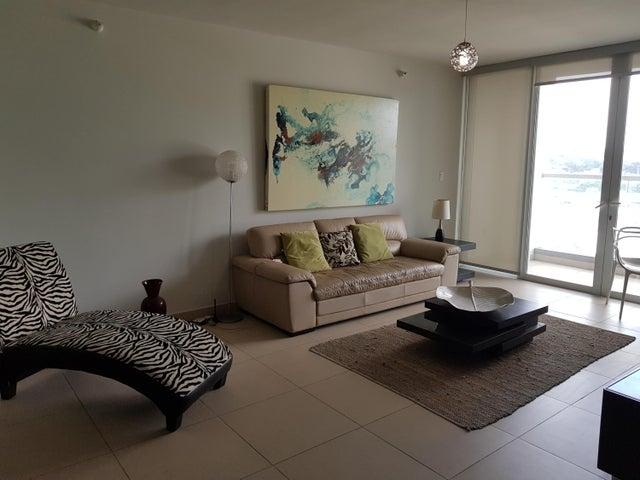 PANAMA VIP10, S.A. Apartamento en Alquiler en Costa del Este en Panama Código: 17-6631 No.8