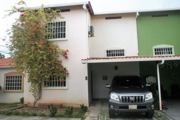 PANAMA VIP10, S.A. Casa en Alquiler en Coronado en Chame Código: 17-6633 No.0