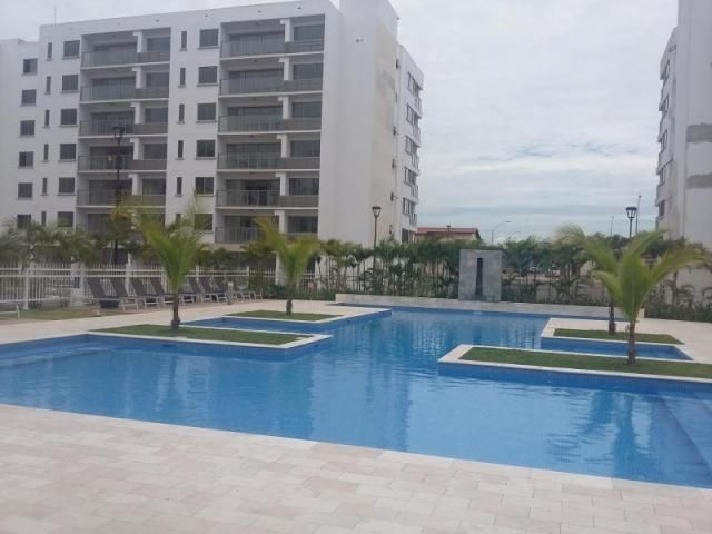 Apartamento / Alquiler / Panama / Panama Pacifico / FLEXMLS-17-6634