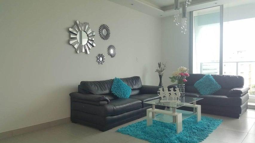 PANAMA VIP10, S.A. Apartamento en Venta en Coco del Mar en Panama Código: 17-6635 No.4