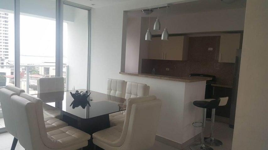 PANAMA VIP10, S.A. Apartamento en Venta en Coco del Mar en Panama Código: 17-6635 No.5