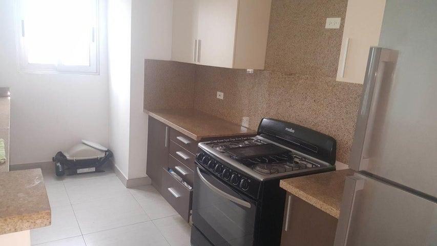 PANAMA VIP10, S.A. Apartamento en Venta en Coco del Mar en Panama Código: 17-6635 No.7