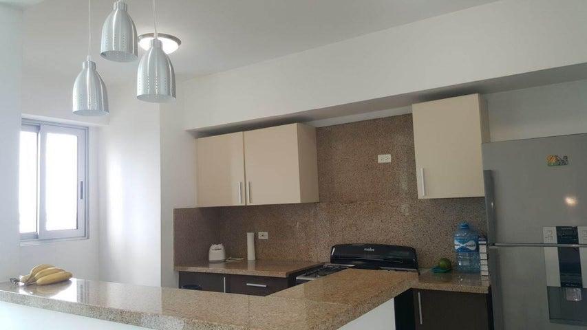 PANAMA VIP10, S.A. Apartamento en Venta en Coco del Mar en Panama Código: 17-6635 No.8