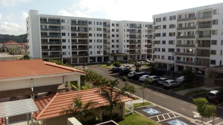 Apartamento / Venta / Panama / Panama Pacifico / FLEXMLS-17-6636