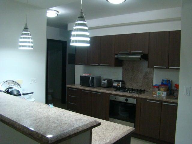 PANAMA VIP10, S.A. Apartamento en Alquiler en Costa del Este en Panama Código: 17-6638 No.3