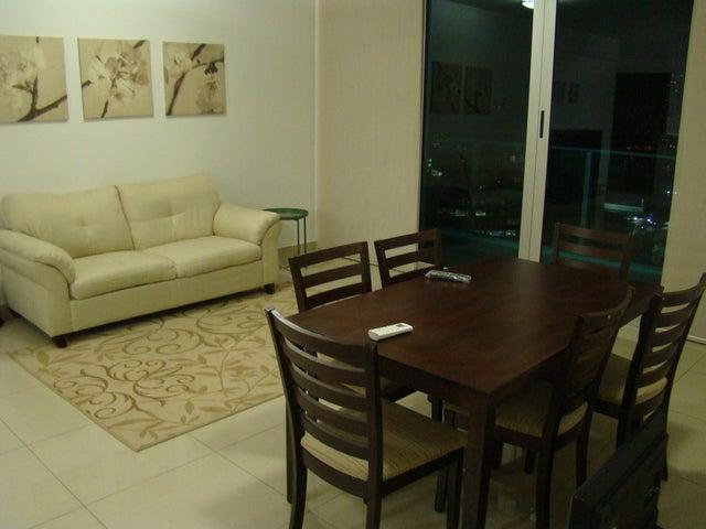 PANAMA VIP10, S.A. Apartamento en Alquiler en Costa del Este en Panama Código: 17-6638 No.4