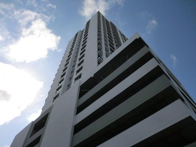 PANAMA VIP10, S.A. Apartamento en Alquiler en Carrasquilla en Panama Código: 17-6641 No.0