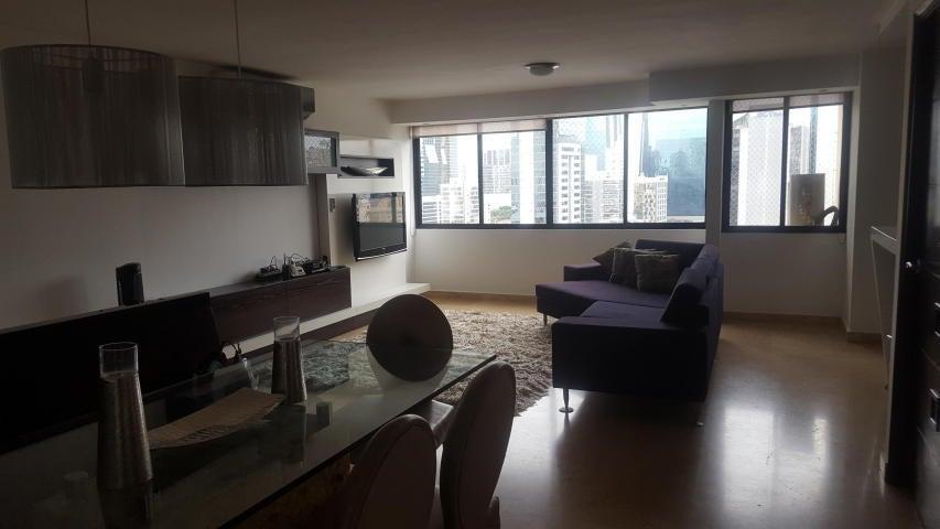 PANAMA VIP10, S.A. Apartamento en Venta en Marbella en Panama Código: 17-6643 No.6